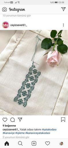 Cross Stitch Borders, Cross Stitch Designs, Hand Embroidery, Alphabet, Crochet, Counted Cross Stitches, Herb, Cross Stitch Geometric, Ganchillo