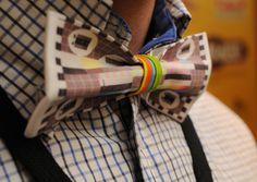 TV SET Bowtie by Newsyman http://newsyblog.net/