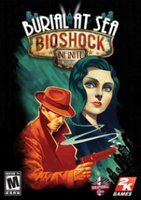 I'm learning all about Irrational Games BioShock Infinite - Burial at Sea Episode 1 at @Influenster!