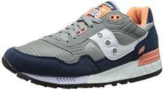 2538b3313105 Saucony Originals Men s Shadow 5000 Classic Retro Running Shoe