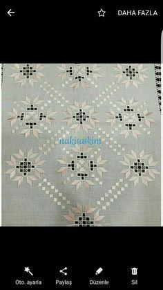 Bargello, Embroidery, Crochet Tote, Hardanger Embroidery, Needlepoint, Crewel Embroidery, Embroidery Stitches