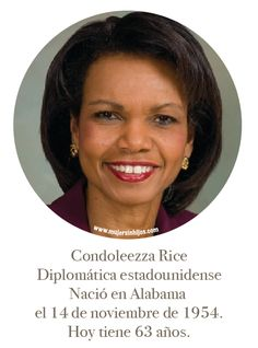 MUJERES QUE INSPIRAN MI CAMINAR - Condolezza Rice      - Mujer sin Hijos invita a mujeres que no tiene hijos por infertilidad, opción o circunstancia a compartir sus historias de vida más allá de ser madres. Condoleezza Rice, Thing 1, Not Having Kids, Being A Mom, Walking, Mothers, Woman, Life