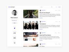 006 - User Profile
