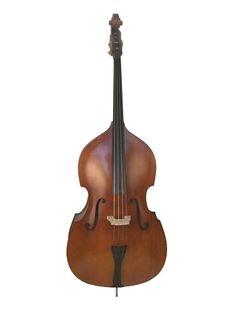 The Bass Violin