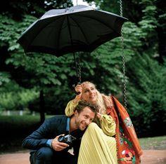 Franca Sozzani, Editor in Chief of Italian Vogue, Dies at 66