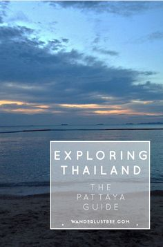 Planning on travelling to thailand? Pattaya City has lots to see and do from it's city life, luxury hotels, beaches and malls and island hopping. Thailand Travel Tips, Asia Travel, Monuments, Pattaya Thailand, Travel Couple, Southeast Asia, Travel Around, Travel Guides, Travel Inspiration