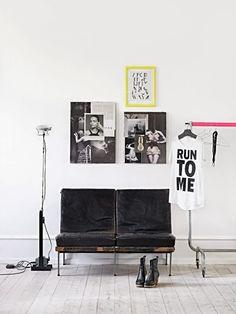 Méchant Studio Blog: weekend moodboard