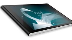 Jolla Tablet - The World's First Truly Crowdsourced Tablet