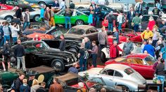 All things classic motoring http://www.gizmag.com/2016-techno-classica-essen/42707