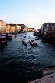 Venice. Italy Venice Italy, Places To Go, Venice