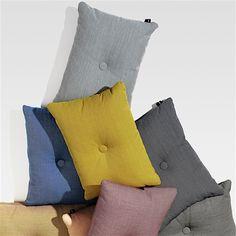 DOT Pude af HAY - nice tekstiler, flotte farver - Deco og design