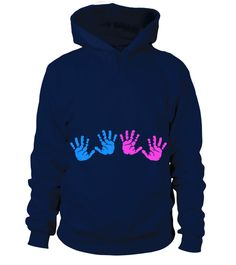 # Baby Girl Boy Fraternal Twins Handprints Pregnancy .  HOW TO ORDER:1. Select the style and color you want: 2. Click Reserve it now3. Select size and quantity4. Enter shipping and billing information5. Done! Simple as that!TIPS: Buy 2 or more to save shipping cost!This is printable if you purchase only one piece. so dont worry, you will get yours.Guaranteed safe and secure checkout via:Paypal | VISA | MASTERCARD