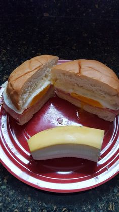 Ladies and gentlemen I give you the venerable Jersey sandwich #TTDD