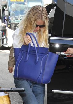 622580bea78f Just Can t Get Enough  Gwyneth Paltrow and Her Céline Luggage Totes -  PurseBlog