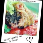 "Recipe - russian ""golubtsy"" low fat version - Thank you European Cutie for sharing!"