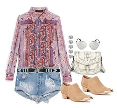 """""""Untitled #1386"""" by samikayy76 ❤ liked on Polyvore"""