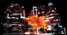 Designaholic: El escenario de Amon Tobin
