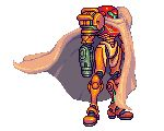 Metroid, Samus, Hope. by Omegachaino.deviantart.com on @DeviantArt