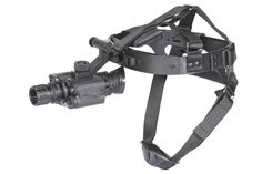 The Armasight Spark-G night vision goggles are built around CORE (Ceramic Optical Ruggedized Engine) image intensifier tubes. Unlike Gen 1 Image intensifier tubes, which are fragile because they are m