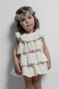 Labube moda infantil romántica http://www.minimoda.es