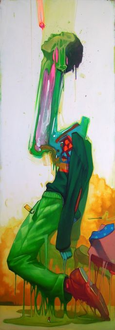 Art of Sainer