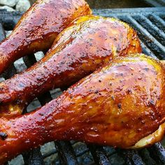 Maybe the prettiest chicken I've ever seen. That color is amazing. @hooked_on_bbq -  Gotta love the color that Sweet Heat rub gives you. These were tasty.  #lanesbbq #sweetheat #weber #smoked #chicken #damngood #mealprep #Grill #Grilling #BBQ #Barbecue #FoodPorn #GrillPorn #Food #FoodPhotography #foodgasm #Meat #MeatPorn #meatlover #Paleo #GlutenFree #BrotherhoodofBBQ #EEEEEATS #ForkYeah by grillinfools