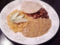 Asado de Puerco, receta de Viry I LOVE MEXICAN FOOD.... MMMMMMMMMMMMMMMMMMMMMMMMMMMMMMMMMM _TAMARA PERIOD 3