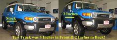 2014 Fj Cruiser, Toyota Fj Cruiser, Lift Kits, Fender Flares, Jeep Truck, Monster Trucks, Candles, Vehicles, Jeep Pickup