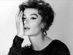 Vogue Daily — Anouk Aimee