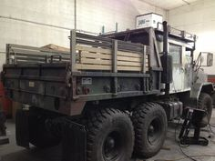 Custom built 6x6 4x4 bobbed deuce and a half ton 5ton crewcab trucks offroad motorhome, expedition overlands prepper trucks