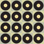 Retro Vinyl by ravynka