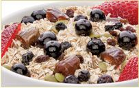 New Healthy Cereal - TeeChia