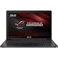 Buy Asus ROG G501VW 15.6 Laptop Intel Core i7 8GB 1TB HDD Black metal hairline