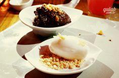 » Jantar com azeites especiais Gallo » Gulab