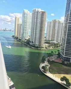 Ocean Drive, South Florida, Miami, Buildings, River, Outdoor, Outdoors, Outdoor Games, Outdoor Living