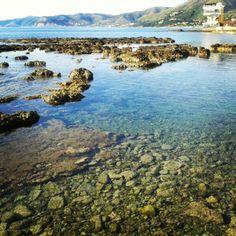 #Napoli e la bellezza del suo mare