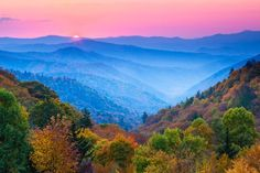 📍 Great Smoky Mountains National Park - 📸 Ken Canning | Discovered via Mustsee - http://mustsee.earth