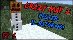 CRAZY MAP 2 - PESTER, IL RITORNO -