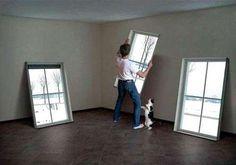 Brighten Up Your Dive Apartment #smallspaceorganization #smallspacedecor trendhunter.com