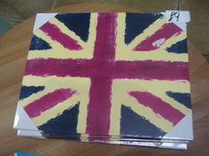 Union Jack Canvas Union Jack, Interesting Stuff, Rugs, Canvas, Home Decor, Farmhouse Rugs, Tela, Decoration Home, Room Decor
