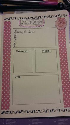 Namų darbai(homework) Dienoraštis(diary) Planai(plans) Kita(other)