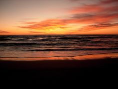 Pinamar, Argentina Costa, Heaven On Earth, Sky, Celestial, Sunset, Pictures, Outdoor, The World, Buenos Aires