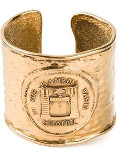 Shop Now: Chanel Vintage