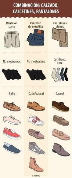 A complete footwear guide for men Style is personal // urban men // mens fashion // mens wear // mens watches // mens accessories // casual men // mens style // watches // urban living // gift ideas for him // gift ideas for men // Basic Fashion, Trendy Fashion, Fashion Tips, Style Fashion, Fashion Clothes, Mens Fashion Guide, Fashion Ideas, Men Fashion Casual, Trendy Clothing