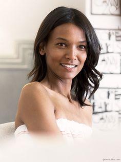 Liya on Beauty / Garance Doré