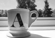 A is for #awesome #ambitious #adventure #amazing.  Which one are you going to be today?