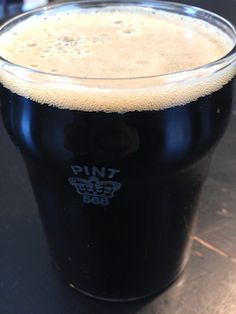 Deep Ellum Darkest Hour Imperial Rye Stout Clone