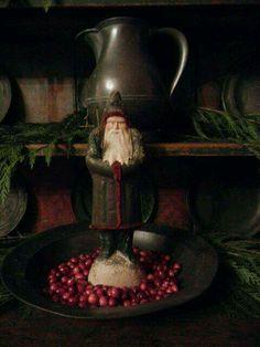Primitive Santa                                                                                                                                                                                 More