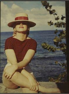 Marilyn by the Sea...