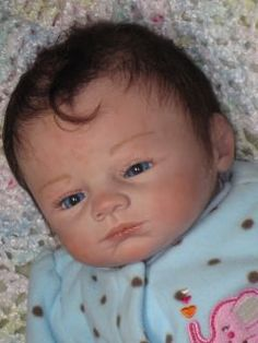 Reborn Baby Girl Doll Moby by Marissa May Now Tia Reborn Baby Girl, Baby Girl Dolls, Reborn Babies, American Baby Doll, American Indians, Cute Babies, Bears, Ethnic, Mountain